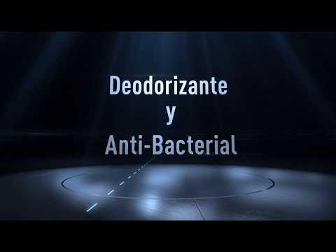 Tecnología Ag Clean - Panasonic - Refrigeradoras