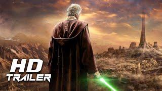 KENOBI: A Star Wars Story - Movie Teaser Trailer [HD] 2019 Ewan McGregor   Concept (FanMade)