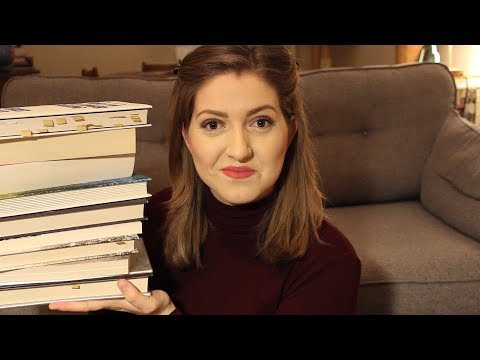 Reading Wrap Up | October 2017