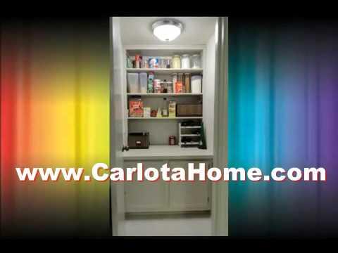 37 The Kitchen Pantry Door Ideas