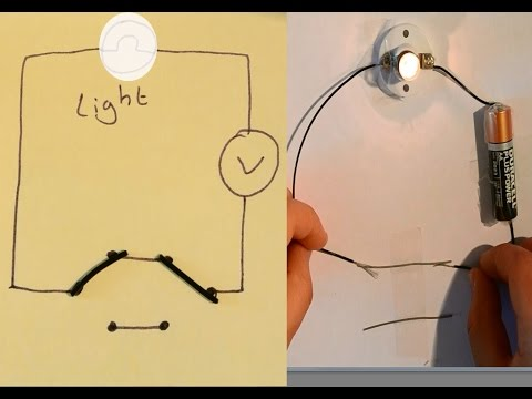2 Switches 1 Light - How Does That Work?