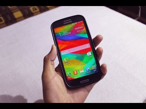 [How to] Install Official 4.4 Kitkat on Galaxy S3