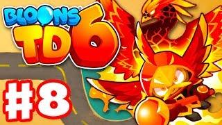 Bloons Td 6 Gameplay Videos Free Download - ZetVid net