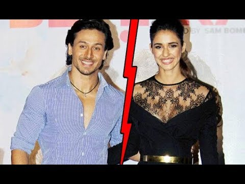 Xxx Mp4 Tiger Shroff And Disha Patani Officially Break Up Here 39 S Why NewsX 3gp Sex