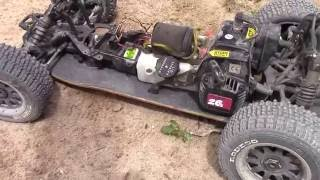 MAKING RC CAR WITH SKATEBOARD