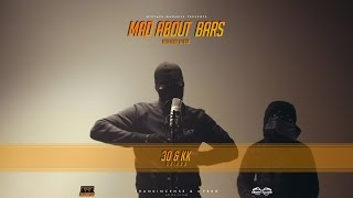 (BSIDE) 30 & KK - Mad About Bars w/ Kenny [S2.E33]   @MixtapeMadness (4K)