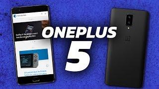 I Made a OnePlus 5!