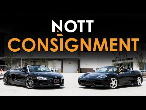 TOP DOLLAR For Your Vehicle | Nott Autocorp Consignment in Winnipeg