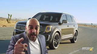 KIA Telluride is Available in Queens, NY