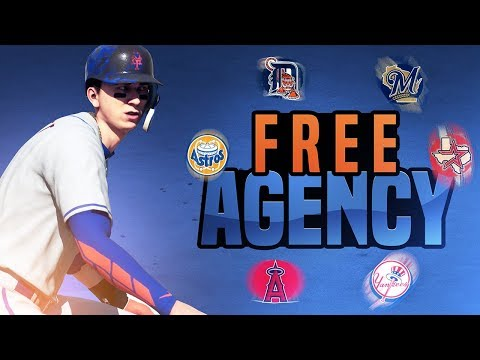 FUTURE FREE AGENCY DESTINATION LEAKED IN INTERVIEW! MLB The Show 18 Road To The Show