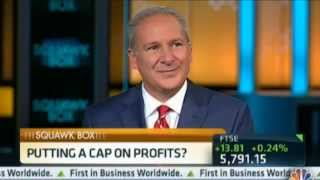 Peter Schiff 2012 - Talking about