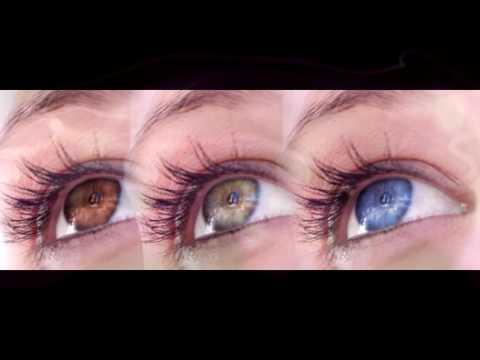 Get Lighter Eyes FAST Subliminal