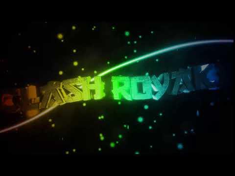 Clash Royale Intro-1