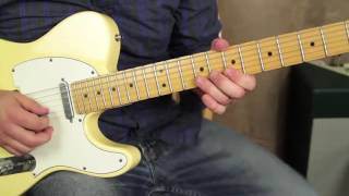 10 minute guide to Pentatonic Freedom - 2 Must Know Blues Licks