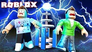 Roblox Adventures - DON