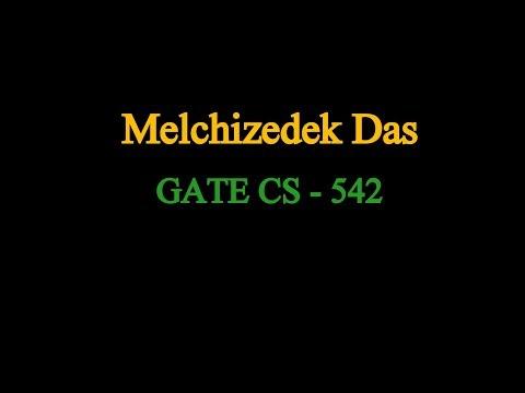 96 Melchizedek Das AIR 542