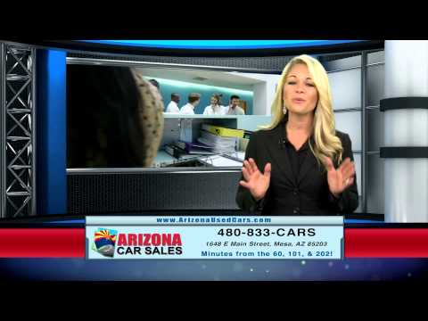 Get all the cash for your car today in Mesa, AZ!