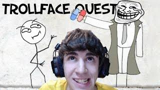 Trollface Quest - Playlist!