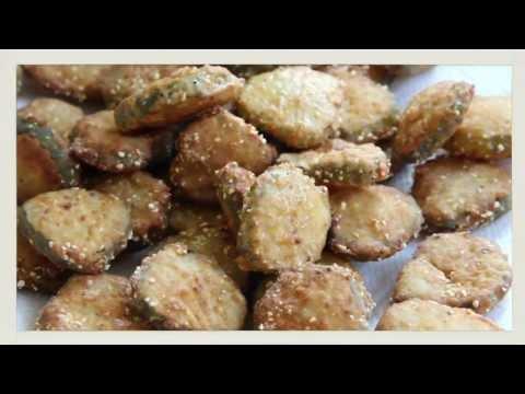 Deep-Fried Pickle Recipe | Fair Food | Allrecipes.com