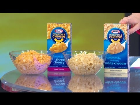 Kraft Mac and Cheese: Mommy Bloggers Want Recipe Change, Yellow Food Dye Removed