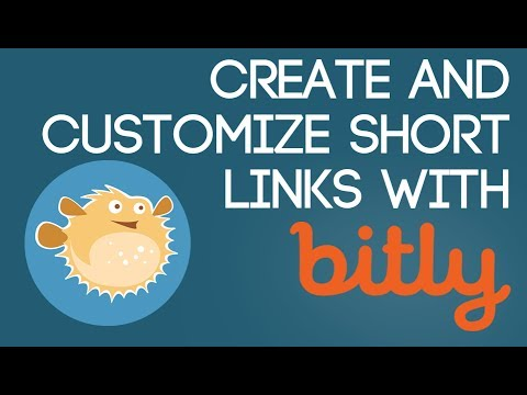 How To Create & Customize Bitly Links