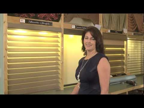 Hunter Douglas Silhouette Window Shades for Your Denver Home's Window Treatments