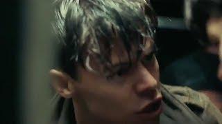 """Harry Styles as """"Alex"""" in Dunkirk"""