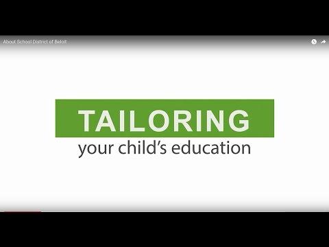 About School District of Beloit
