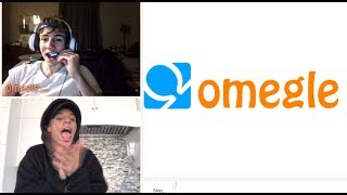 FIGHTING STRANGERS ON OMEGLE