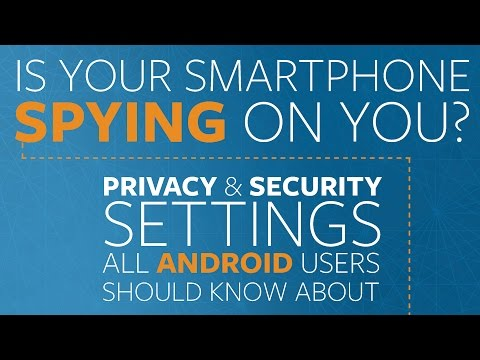5 security & privacy settings Android users should know about