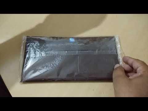 Poor Packaging of Amex card.