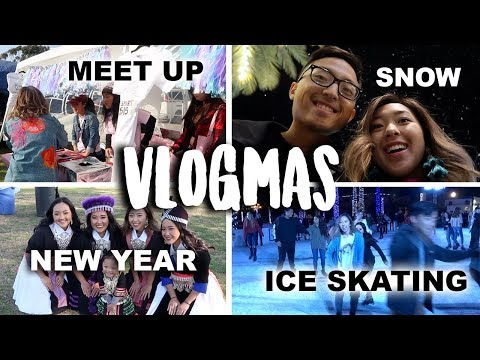 WONDERFUL WEEKEND | VLOGMAS #12