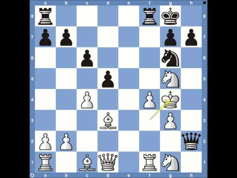 Top 5 Greatest Chess Sacrifices