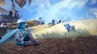 World of Warcraft: Shadowlands Features Overview