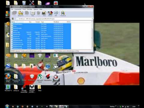 how to install fifa 11 no cd realoded