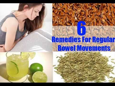 6 Home Remedies To Promote Regular Bowel Movements
