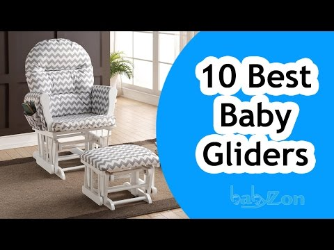Best Baby Gliders 2016   Top 10 Baby Gliders Reviews