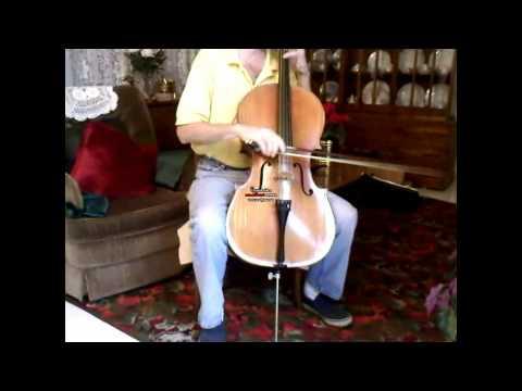 Cello for Sale 3/4