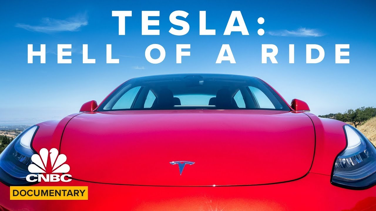 How Elon Musk Took Tesla To Hell And Back With The Model 3 | CNBC Documentary