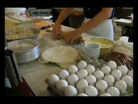 Perth Bakery & Deli, Sunflower Bakeshop Ontario