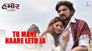 Tu Mane Haare Leto Ja | Hameer | Rekha Bharadwaj | Keerthi Sagathia