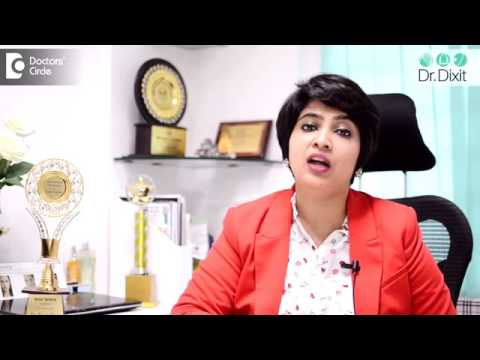 Is chronic pimples a blood related disorder   Dr  Rasya Dixit
