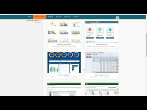 Intro to the m-Power Development Platform