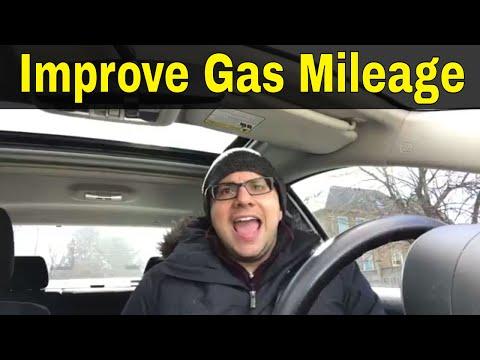 7 Car Hacks To Improve Gas Mileage