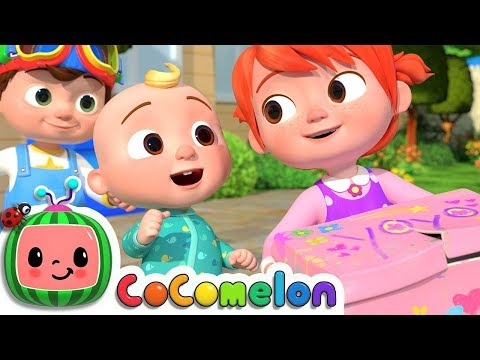 Xxx Mp4 My Sister Song CoCoMelon Nursery Rhymes Amp Kids Songs 3gp Sex