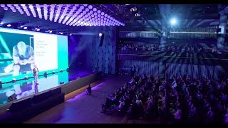 Socialbakers #EngagePrague 2018 Wrap Up Video