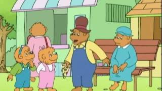 The Berenstain Bears  Visit Fun Park   The Perfect Fishing Spot   Ep  20