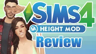 sims+4+height+slider+mod+download Videos - 9tube tv