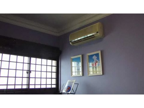 How to Buy an Energy-Efficient Air Conditioner