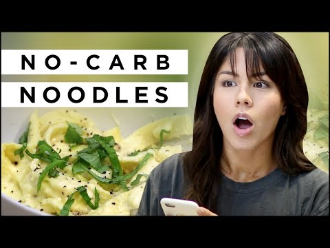 EGG FETTUCCINE ALFREDO | How to Cook with Megan Batoon